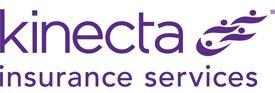 Kinecta Insurance services logo