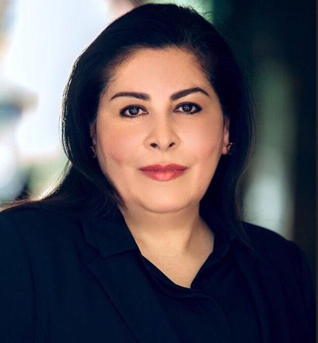 Norma Zaky
