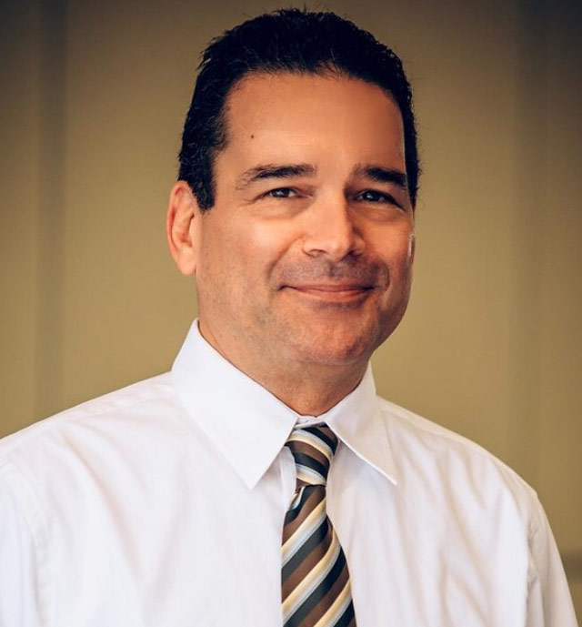 Vincent Hinojos